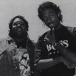 Gangsta Luv (feat. Tela, Mjg & Gino) - 8Ball