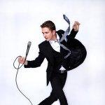 Moves Like Magic - Adam Trent