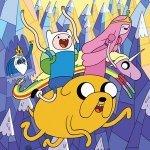 Дорога в Ад или Рай - Adventure Time