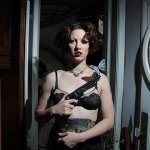 Want It Back - Amanda Palmer & The Grand Theft Orchestra