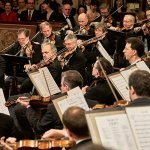 """Hedwig's Theme (From """"Harry Potter and the Philosopher's Stone"""") - Christoph Eschenbach & Wiener Philharmoniker"""
