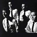 Fluorescent Adolescent (cover) - Arctic Monkeys