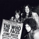 Winter - Atomic Rooster