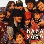 Secret Combination - Баба Яга