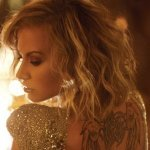 Burning star - Natalia feat. Anastacia