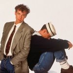 Loves Comes Quickly - Blank and Jones feat. Pet Shop Boys