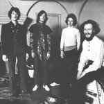 Crowded Room - Blind Faith and Envy