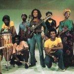Stand Up Jamrock - Bob Marley & The Wailers And Damian Marley