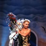 Две Свечи - Борис Моисеев и Алла Пугачёва