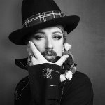 The Crying Game - Boy George