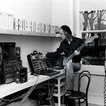 Pitch To Voltage - Brian Eno & David Byrne