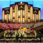 God Be With You Till We Meet Again - Bryn Terfel & The Mormon Tabernacle Choir & Orchestra At Temple Square & Mack Wilberg