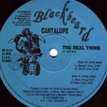 The Real Thing (Sun Version) - Cantalupe