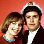 Love On A Shoestring - Captain & Tennille