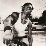 Look At Me Now - Chris Brown feat. Lil Wayne & Busta Rhymes