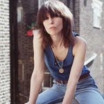 You're the One - Chrissie Hynde