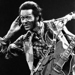 Johnny Be Good (OST Back to the Future) - Chuck Berry