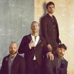 Lovers in Japan (acoustic) - Coldplay