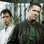 Wake Your Mind - Cosmic Gate feat. Cary Brothers