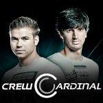 Teardrops (Extended Mix) - Crew Cardinal feat. Jo Shine