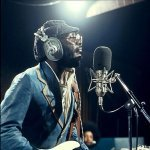 Breakin' In The Streets - Curtis Mayfield