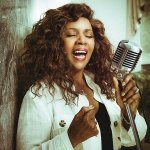 Please Be There - Gloria Gaynor