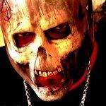 Cannibal Ferox - DJ Bless aka Sutter Kain