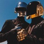 Get Lucky (Remix) - Daft Punk feat. Pharrell & Moss