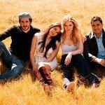 Viva La Vida - Dallas String Quartet