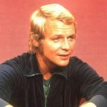 It sure brings out the Love in your Eyes - David Soul