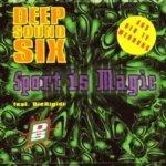 Sport Is Magic - Deep Sound Six
