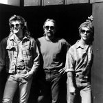 One Step Forward - Desert Rose Band
