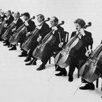 María de Buenos Aires: Fuga y misterio - Die 12 Cellisten der Berliner Philharmoniker