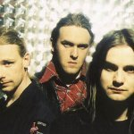 Waterline - Dizzy Mizz Lizzy