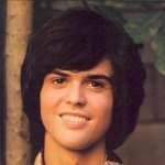The Twelfth Of Never - Donny Osmond
