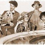 Sunshower - Dr. Buzzard's Original Savannah Band