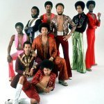 The Speed of Love - Earth, Wind & Fire