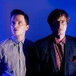 Radio Eyes - Ed Schrader's Music Beat
