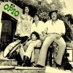 Una Bruja En El Cuzco - El Opio