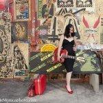 Always Running - Elena Siegman