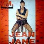 You Got Me Now (Radio Version) - F.M. Present Jean Jane