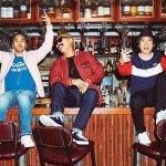Get Up - Far East Movement feat. Bingo