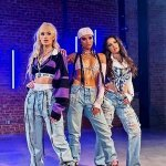 Ugly Heart (Dave Aude Radio Edit) - G.R.L.