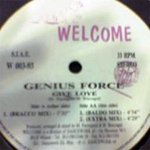 Give Love (Extra Mix) - GENIUS FORCE