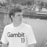Помни меня таким - Gambit 13