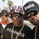 Nigga Nigga Nigga - Gangsta Rap