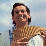 Don't Cry For Me Argentina - Gheorghe Zamfir