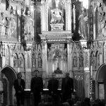 O Ecclesia - Gothic voices