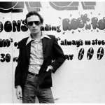 Total Eclipse of the Moon - Graham Parker