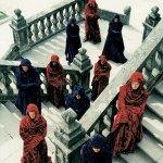 Cold November Nights - Gregorian feat. Amelia Brightman